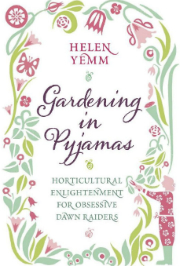 Gardening in Pyjamas cover